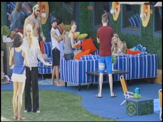 Big Brother 17 Episode 19 (7)
