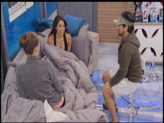 Big Brother 17 Episode 19 (9)