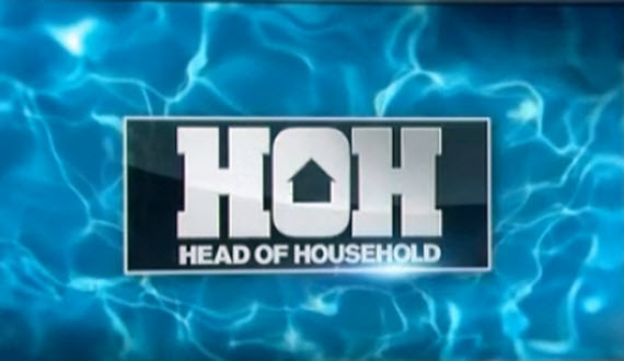 Big Brother 19 Head of Household (CBS)