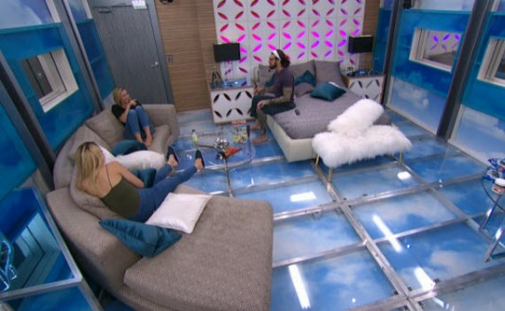 Big Brother Live Feeds 2