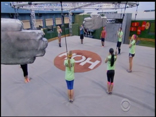 CBS Big Brother 1
