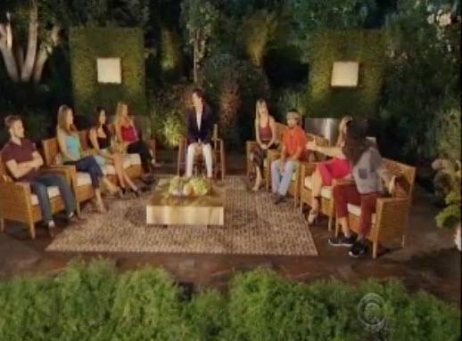 CBS Big Brother 17 2