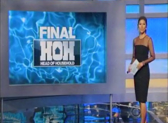 Final Head of Household