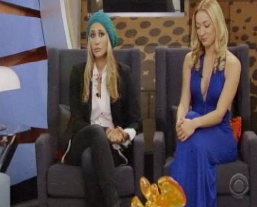 CBS Big Brother 17 3
