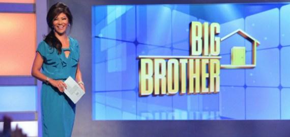Big Brother 2016 host Julie Chen (CBS)