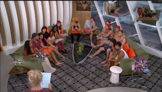 Big Brother 18 Episode 3 1