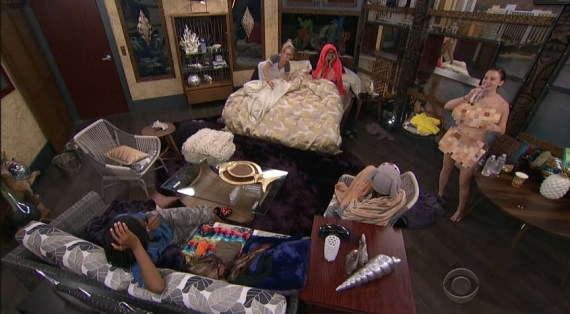 Big Brother 18 Episode 5 1