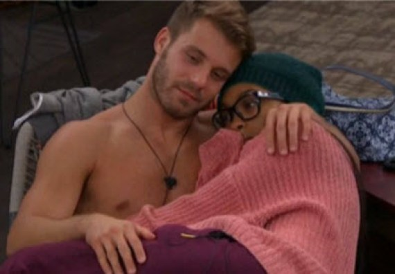 Big Brother 18 Live Feeds 4