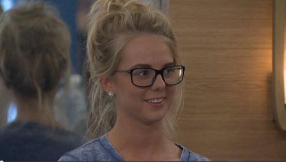 Big Brother Live Feeds Nicole