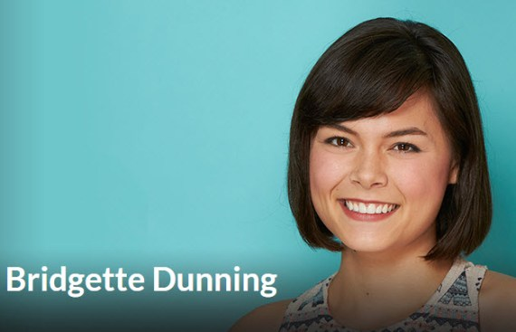 Bridgette Dunning Big Brother 18