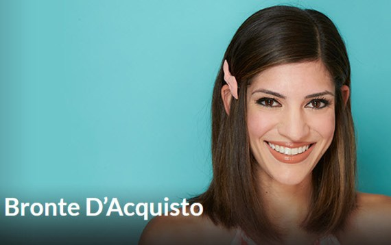 Bronte D'Acquisto Big Brother 18
