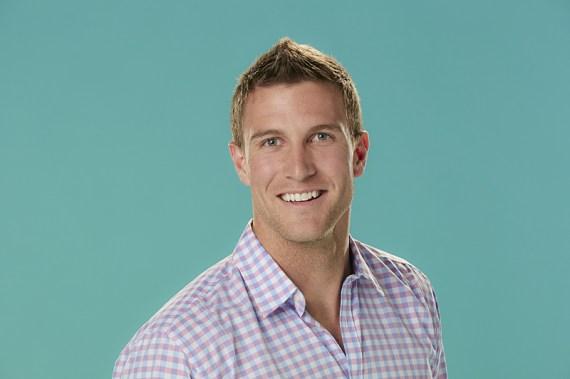 Corey Brooks of Big Brother 18. Photo: Monty Brinton/CBS