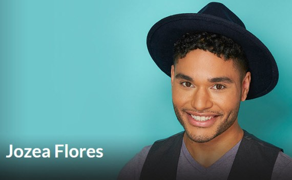 Jozea Flores Big Brother 18