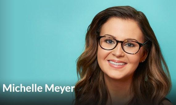 Michelle Meyer Big Brother 18