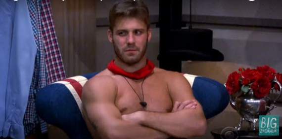 Big Brother 18 Power of Veto