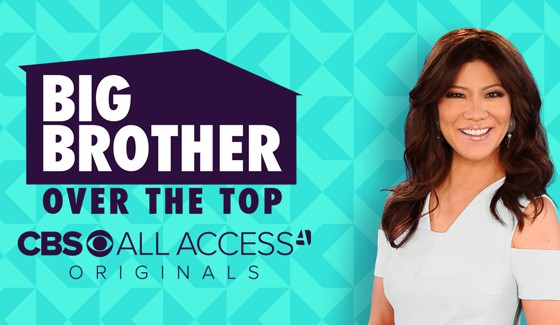 Big Brother: Over the Top (Photo Courtesy of CBS Interactive