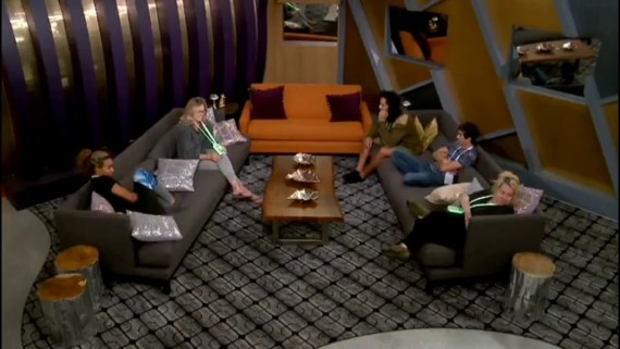 Big Brother Over the Top Final 6