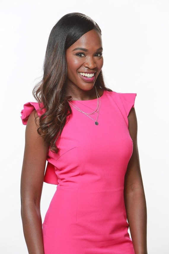 Big Brother 19: Dominique Cooper
