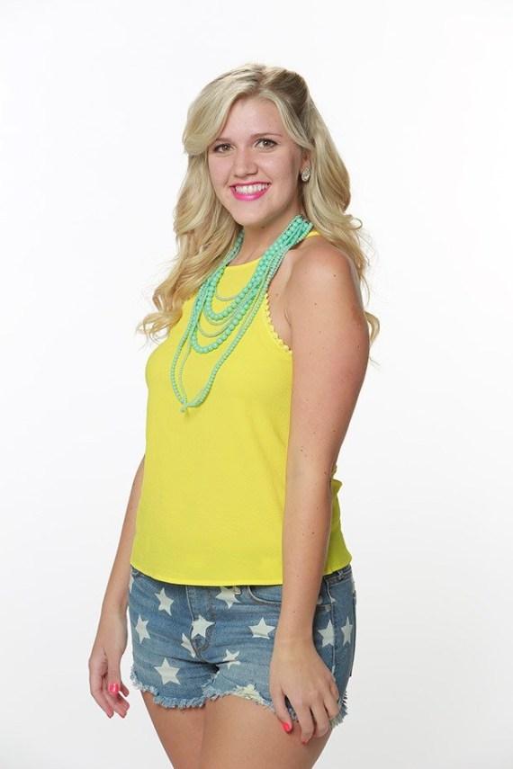 Big Brother 19: Jillian Parker