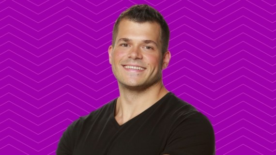 Big Brother 19: Mark Jansen
