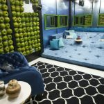 Big Brother 19 house 8