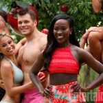 Big Brother 19 Swimsuit Cast