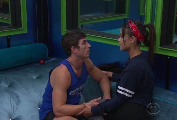 Big Brother 19 Cody & Jessica