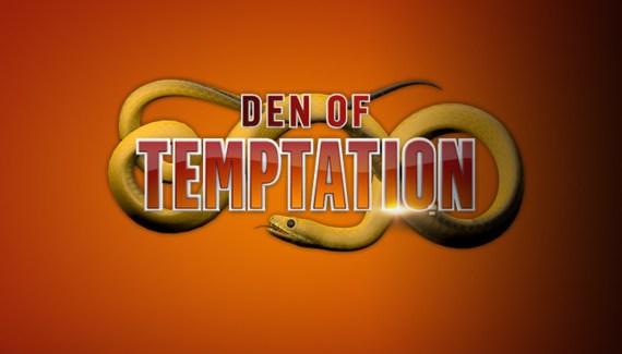 Big Brother 19 Den of Temptation