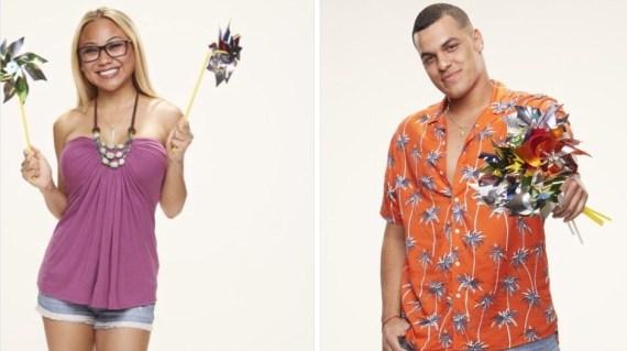 Big Brother 19 week 3 nominations