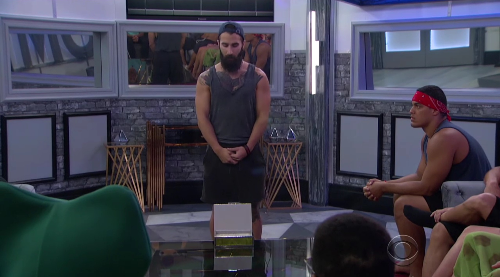 Who Was Evicted on Big Brother Last Night? 7/13/2017 | Big ...