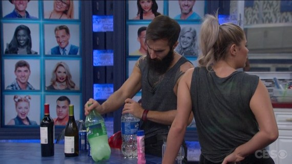 Big Brother 19 Paul Abrahamian