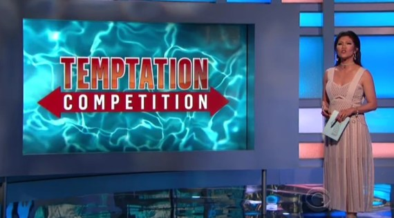 Big Brother 19 Temptation Competition