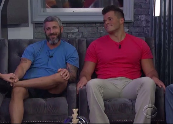 Big Brother 19 Eviction