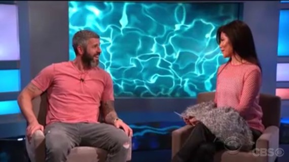 Big Brother 19 Matt Clines