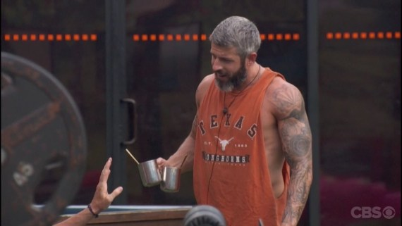 Big Brother 19 Matt Clines and Kevin Schlehuber