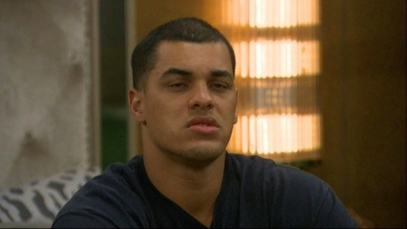 Big Brother 19 Josh Martinez