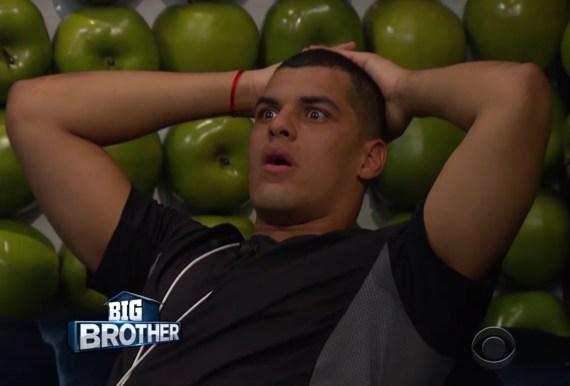 Big Brother 19 Josh Martinez