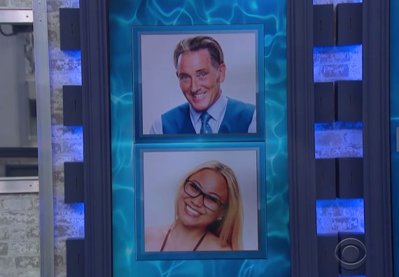 Big Brother 19 Week 11 Nominations: Kevin Schlehuber and Alex Ow
