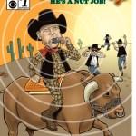 Big Brother 19 BB Comics-Jason Dent