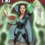 Big Brother 19 BB Comics-Jessica Graf