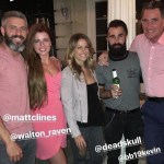 Big Brother 19 Raven Walton, Kevin Schlehuber, Christmas Abbott, Paul Abrahamian, Matt Clines