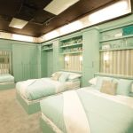 Big Brother: Celebrity Edition House Picture #3