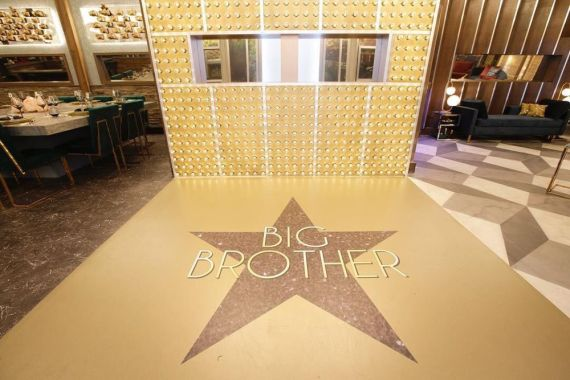 Big Brother: Celebrity Edition House Picture #1