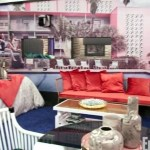 Celebrity Big Brother House Picture 2-11
