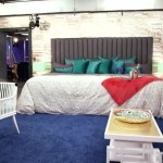 Celebrity Big Brother House Picture 2-9