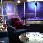 Celebrity Big Brother House Picture 2-7