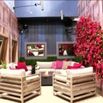 Celebrity Big Brother House Picture 2-3