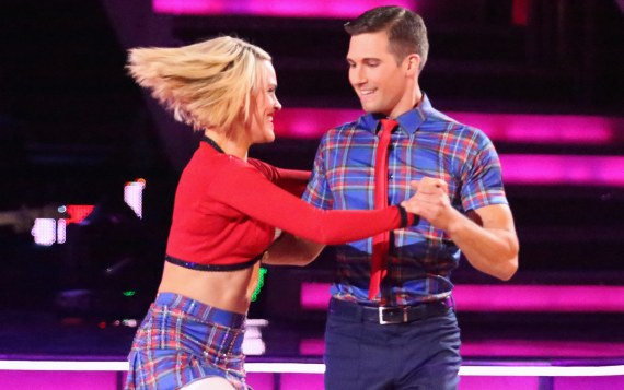 James Maslow Dancing with the Stars