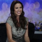 Shannon Elizabeth Celebrity Big Brother Premiere Episode