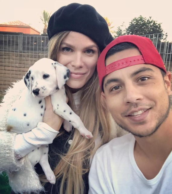 Big Brother's Daniele Donato and Dominic Briones Baby News